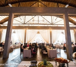 Aaron and Navi Simple Country Wedding