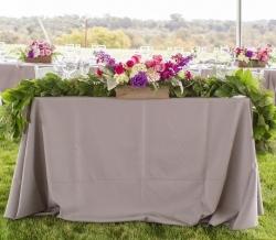 Melanie Ryan Simple Country Wedding Styling