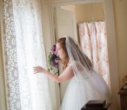 Melanie Ryan Wedding Bride 2