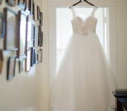 Melanie Ryan Wedding Dress 2