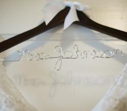 Melanie Ryan Wedding Dress
