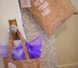Melanie Ryan Wedding Goodie Bags