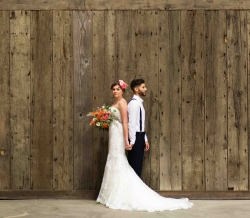 Styled Wedding Photo Shoot at Willow Ballroom 23
