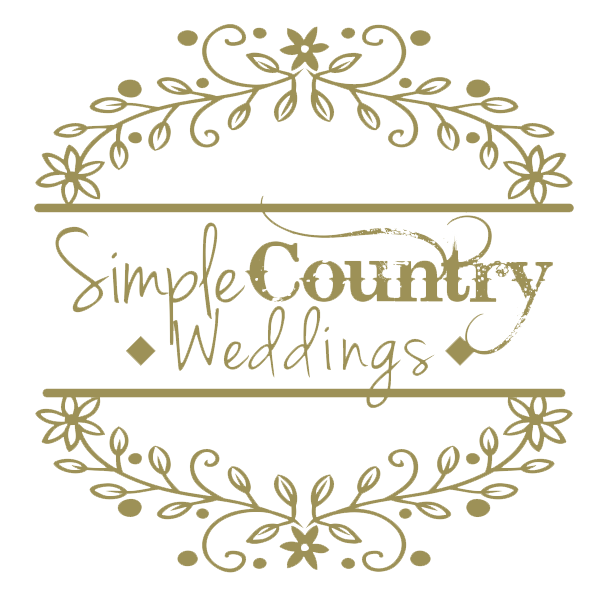 Simple Country Weddings
